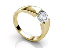 Diamond Ring SPF03